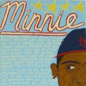 Minnie Minoso
